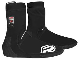 Racer E-Cover Heated Shoe Covers 2019