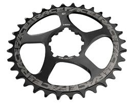 Race Face Mono Narrow Wide Sram Direct Mount Chainring Black 2020