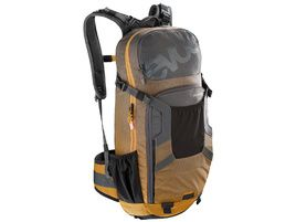 Evoc FR Enduro 16L Backpack Grey / Orange 2021