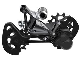 Shimano XTR M9120 Shadow+ Rear Derailleur 2x12 Speed - Long cage (SGS) 2019