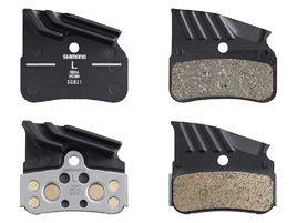 Shimano Brake Pads for XTR M9120, XT M8120, SLX M7120