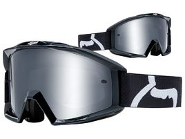 Fox Main Race Goggle Black 2019