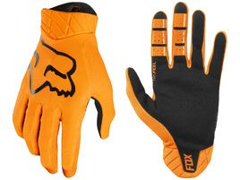 Fox Flexair Gloves Atomic Orange 2019