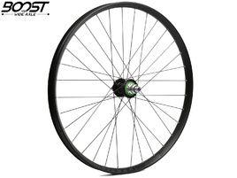 "Hope Fortus 35 Black 29"" Rear Wheel Boost - Standard Alloy Freehub 2020"