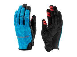 Mondraker DND Gloves Blue 2020