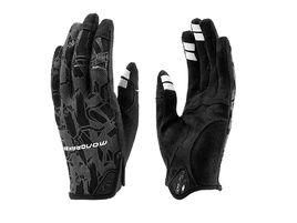 Mondraker DND Gloves Black 2020