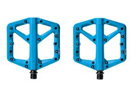 Crank Brothers Stamp 1 Pedals Blue 2020