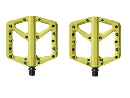 Crank Brothers Stamp 1 Pedals Yellow 2020