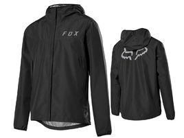 Fox Ranger Water 2.5L Jacket Black 2020