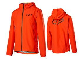 Fox Ranger Water 2.5L Jacket Orange 2020