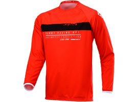 Kenny Evo Pro Jersey Red 2020