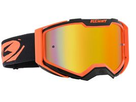 Kenny Performance Goggle Level 2 Neon Orange 2020
