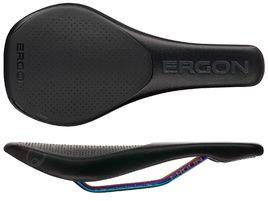 Ergon SMD2 Comp Saddle Stealth / Oil Slick 2020