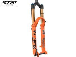 "Fox Racing Shox 38 Float 27.5"" Factory Grip 2 Orange Boost 2022"