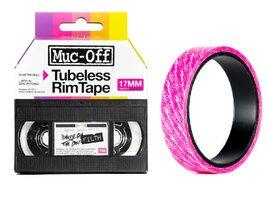 Muc-Off Tubeless rim tape 10 m