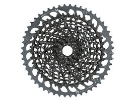 Sram GX Eagle XG-1275 cassette 12 speed Black / Lunar - 10-52 teeth 2021