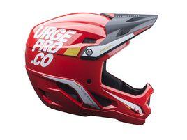 Urge Deltar Helmet Red 2021