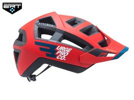 Urge All-Air ERT Helmet Red 2021