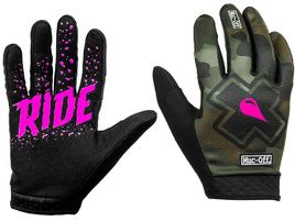 Muc-Off MTB Camo Gloves 2020