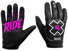 Muc-Off MTB Black Gloves 2020