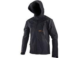 Leatt MTB 5.0 Jacket Black 2021