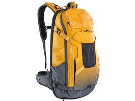 Evoc FR Trail E-Ride 20L Orange / Grey 2021