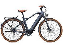 O2feel ISwan Urban Brooks Limited Bike - E6100 2021