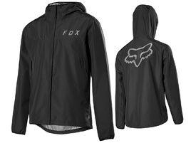 Fox Ranger Water 2.5L Jacket Black 2021