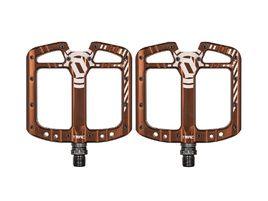Deity TMAC Pedals Bronze 2021