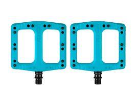 Deity Deftrap Pedals Turquoise 2021
