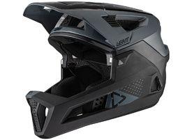 Leatt MTB 4.0 Enduro Helmet Black 2021