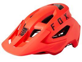 Fox Speedframe MIPS Helmet Atomic Punch 2021