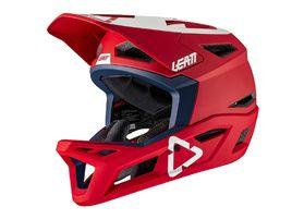 Leatt MTB 4.0 Helmet Chili Red 2021