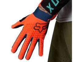 Fox Defend Gloves Atomic Punch 2021