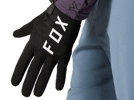Fox Ranger Gel Gloves Black 2021
