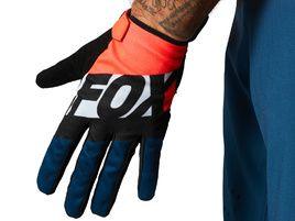 Fox Ranger Gel Gloves Atomic Punch 2021