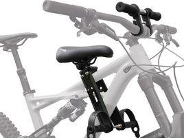 Shotgun Child Bike Seat + Handlebar combo 2021