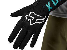 Fox Ranger Gloves Black 2021