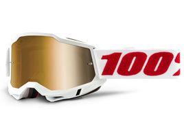 100% Accuri 2 Goggle Denver 2021