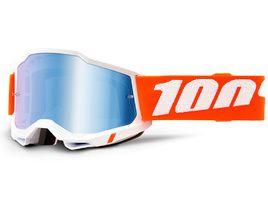 100% Accuri 2 Goggle Sevastopol 2021