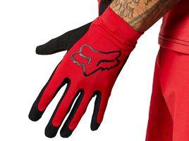 Fox Flexair Gloves Chili 2021