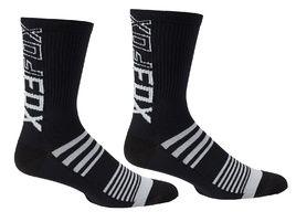 Fox Ranger 8'' Socks Black 2021
