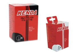 Kenda Butyl tube 26""