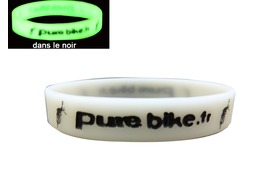 Purebike Pure Wristband Phosphorescent