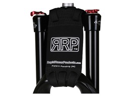 RRP Logo Mudguard 2014