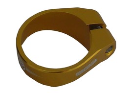 SB3 Seat clamp Gold