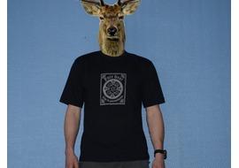 Pure Gear Tee-shirt Viva la Purevolution Black