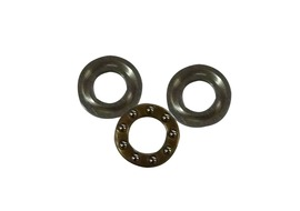 OnOff Bearings for Shield pedals