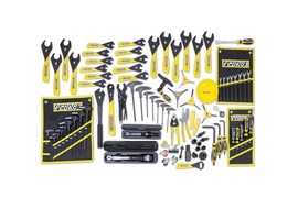 Pedros Bench in a box tool kit 2014