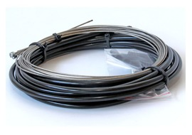 SB3 Gear cable set Black